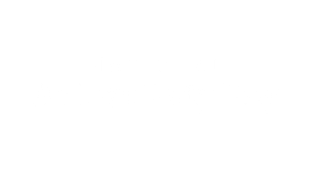 National Authenticity Day Promotional Toolkit