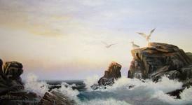 Gull Inlet