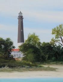 Pensacola Lighthouse #2