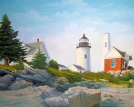Pemaquid Lighthouse #1