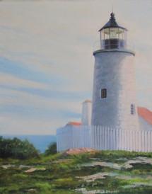 Pemaquid Lighthouse #2