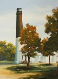 Pensacola Lighthouse #1