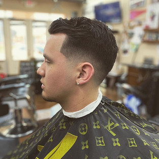 A Haircut is more intimate , more person
