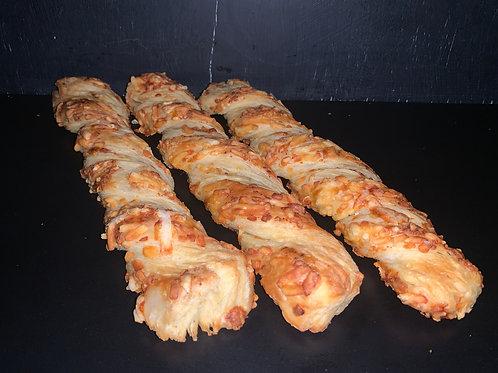 Cheese Twist