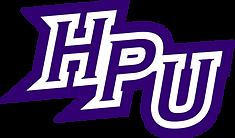 High Point University logo.png
