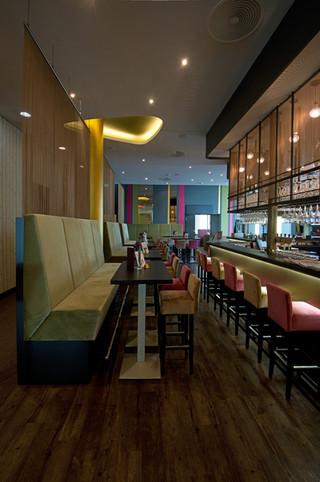 Bar mit Streifen_5145_Steigenberger Park