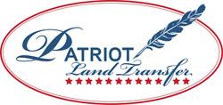Patriot Land Transfer