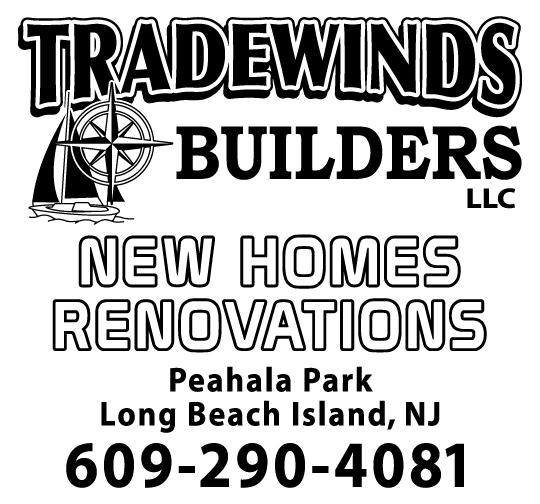 Tradewinds Builders