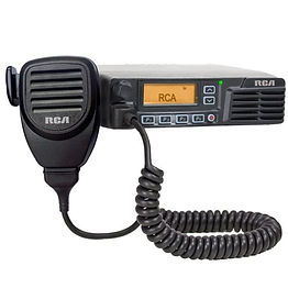 BRM300 50W 32-1000 Channel Mobile Radio