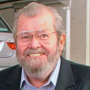 Granddaddy of the automotive DIY repair generation John Haynes passes away