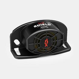 Shield 14W Back-Up Alarm