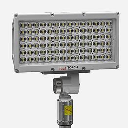 Feniex Torch Pole Light