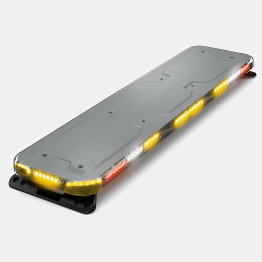 LED Tow lightbar amber
