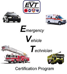 Edmonton, Alberta, police, fire, rescue, evt, Emergecy Vehicle Technician