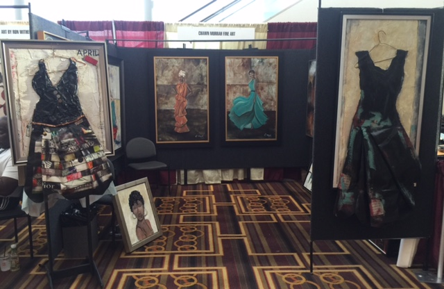 2016 ANMA Convention-Los Angeles, CA