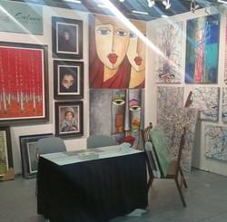 2016 ARTexpo New York
