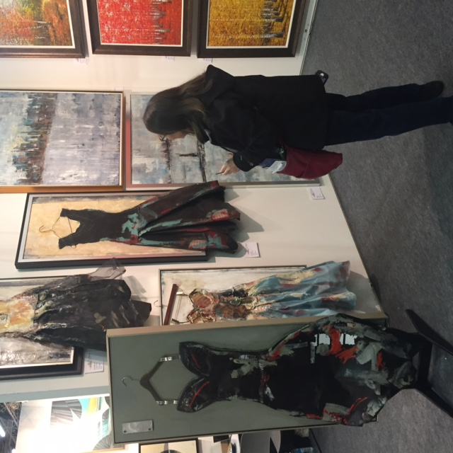 2016 ARTexpo New York