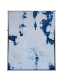 Navy Blues (32X42)