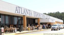 Acott Antique Show-Atlanta, GA