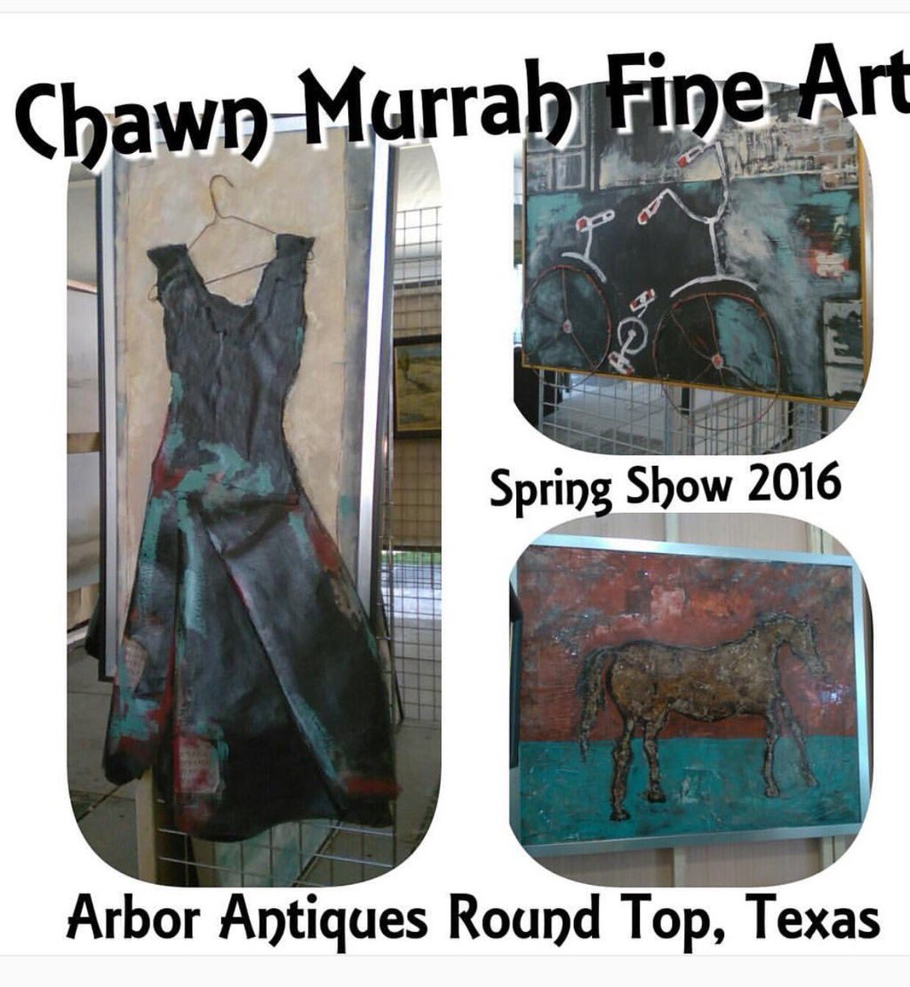2016 Red Top Antique Show-