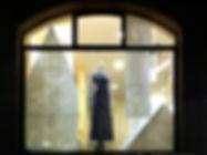 Naked City 2010/ Window Installation