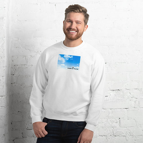 My Corner Of the Sky sweatshirt