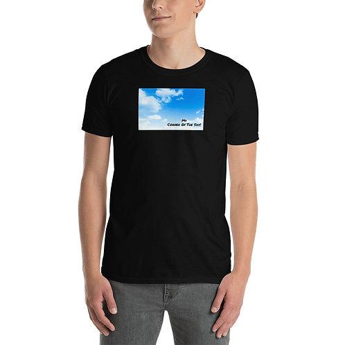 My Corner Of The Sky Short-Sleeve Unisex T-Shirt