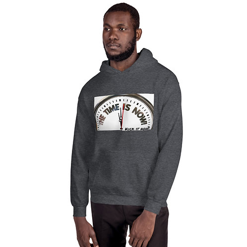 What Are You Waiting For! Unisex Hoodie