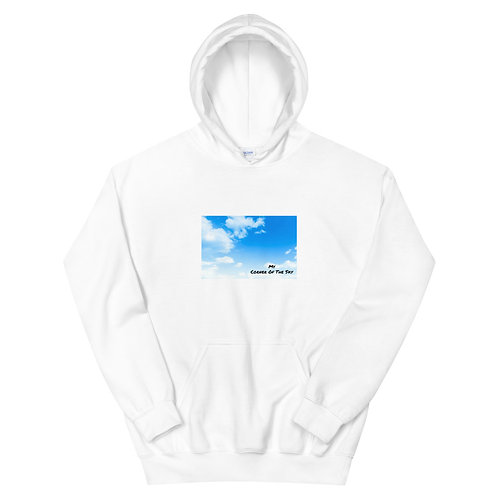 My Corner Of The Sky Unisex Hoodie
