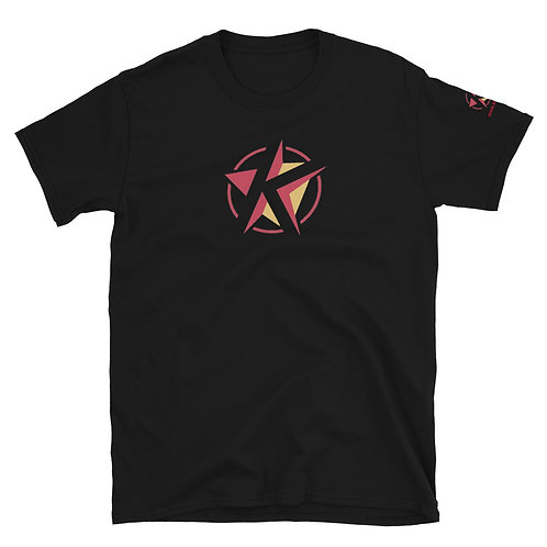 Kickit.tv  Unisex Tee-shirt