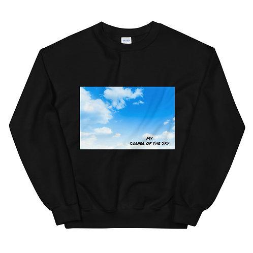 My Corner Of the Sky sweatshirt