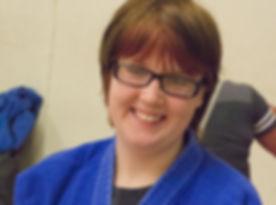 Annalise Jeanette - Volunteer