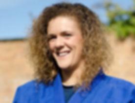 Danielle Bale - Safeguarding Officer