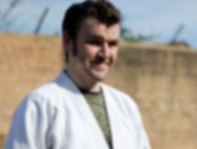 Andrew Macentee - Volunteer