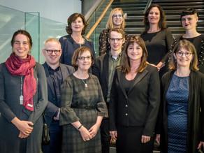 BAnQ et la Fondation de BAnQ célèbrent le 15e anniversaire du Programme de soutien à la recherche