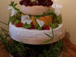 Celebration Cake - Thankyou