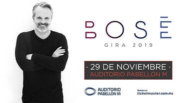 Miguel Bosé Monterrey