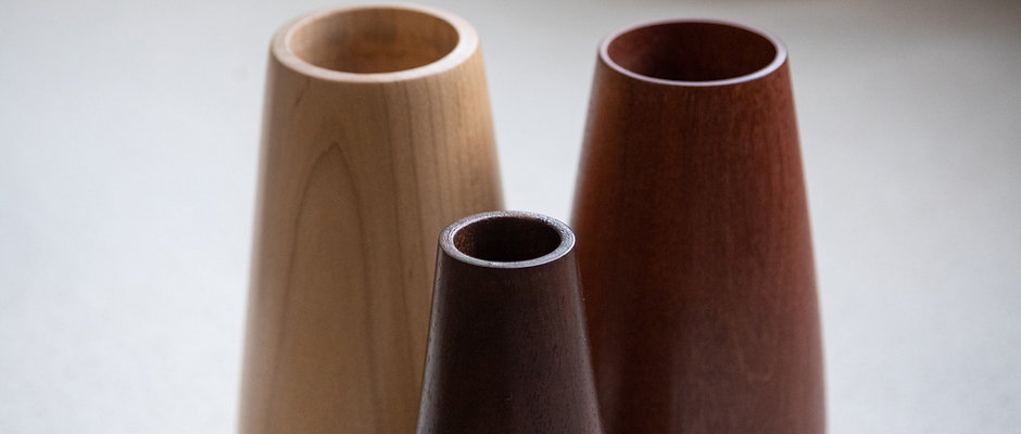 Vases: Collection Two