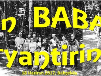 En BABA Oryantiring - 18 Haziran 2017