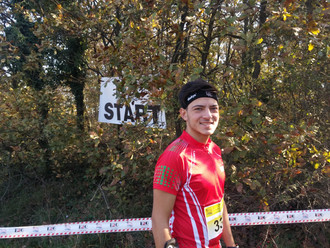 Mehmet Can Öztürk'ün İst 5 Days Yarış Raporu