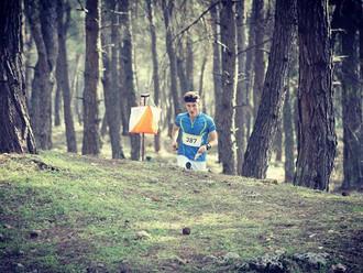 Orhan Kutlu Türkiye Şampiyonu
