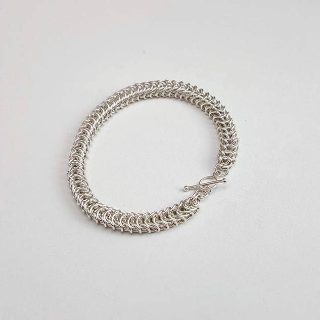 Koningsschakelarmband