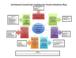 Northwest Organization Map.1 COLOR1