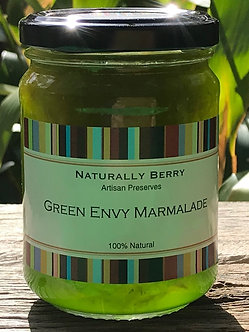 Green Envy Marmalade