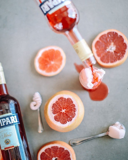 Grapefruit Orange Campari Marmalade