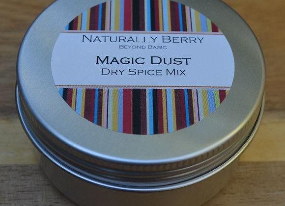 Magic Dust Dry Spice Mix