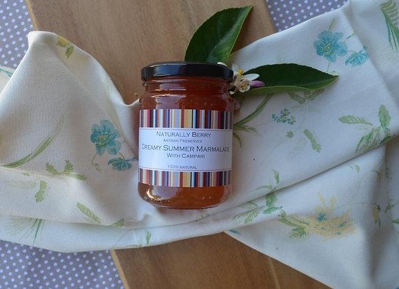 Dreamy Summer Marmalade