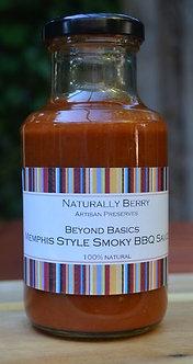 Memphis Style Smoky BBQ Sauce