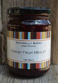 Forest Fruit Medley