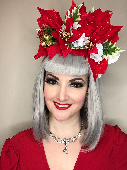 Winter Solstice Crown